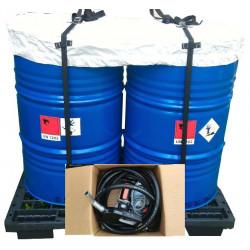 KIT DE DISTRIBUTION GASOIL ADR 400 litres