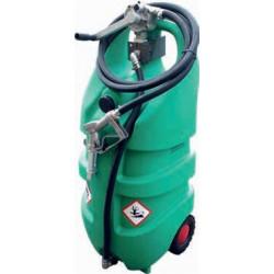 Caddie Ravitaillement essence 110L
