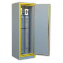 Armoire de sécurité pour bouteille de gaz 1 porte