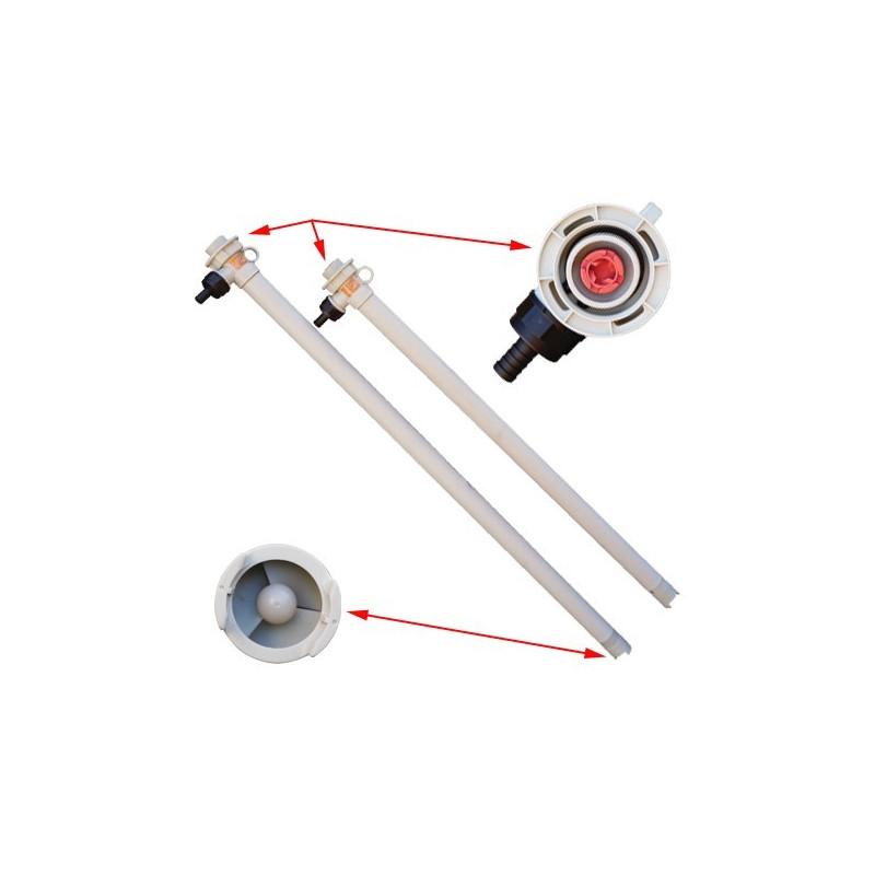 Pompe Centrifuge pour fût 200l