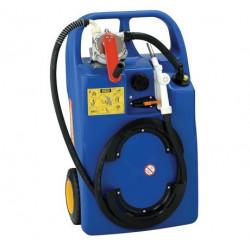 Caddie ravitaillement AdBlue mobile 100 litres