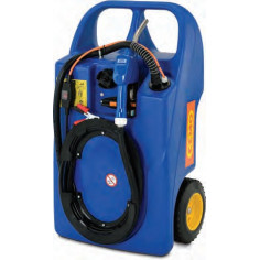 Caddie ravitaillement AdBlue mobile 100 litres