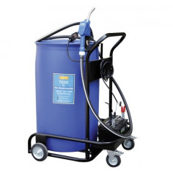 Chariot Ravitailleur pour AdBlue® 200 litres