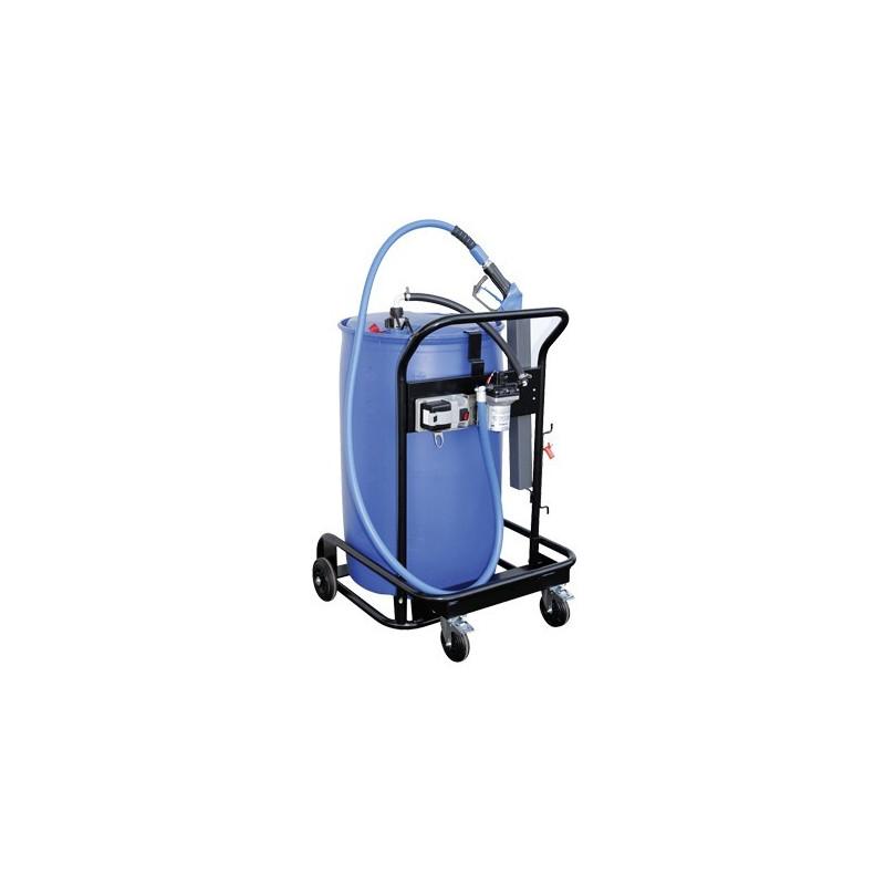 Chariot Ravitailleur pour AdBlue® 200 litres VL