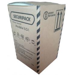 Carton 4GV Securipack 2.5L