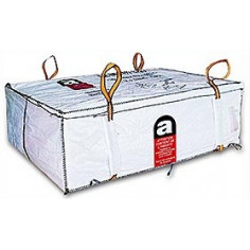 Depot-Bag ADR pour amiante 110x310cm