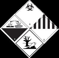 etiquetage produits dangereux